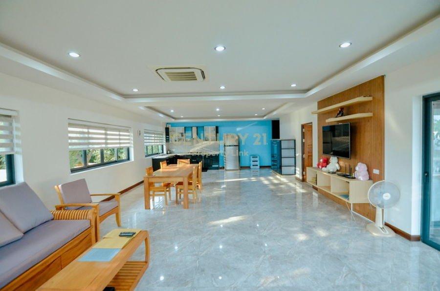 "Pool Villa House for Sale! modern resort style ""mountain scenery"" Soi Huahin 88 /04-HH-62263 - 4300309"