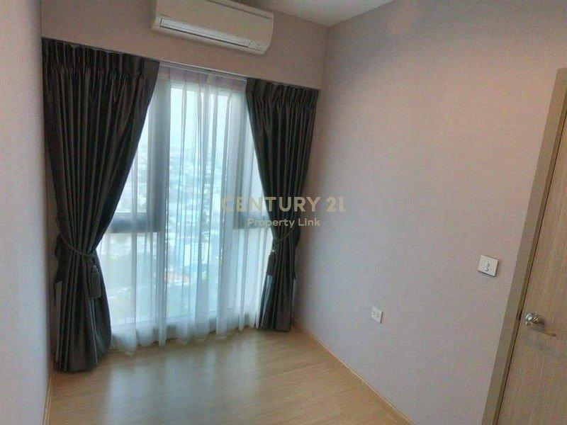For rent Whizdom Connect Sukhumvit 101 near Punnawithi BTS station / 47-CC-63022
