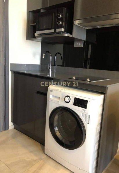 For Rent ASHTON ASOKE Condo near MRT Sukhumvit and near BTS Asoke / 47-CC-62695