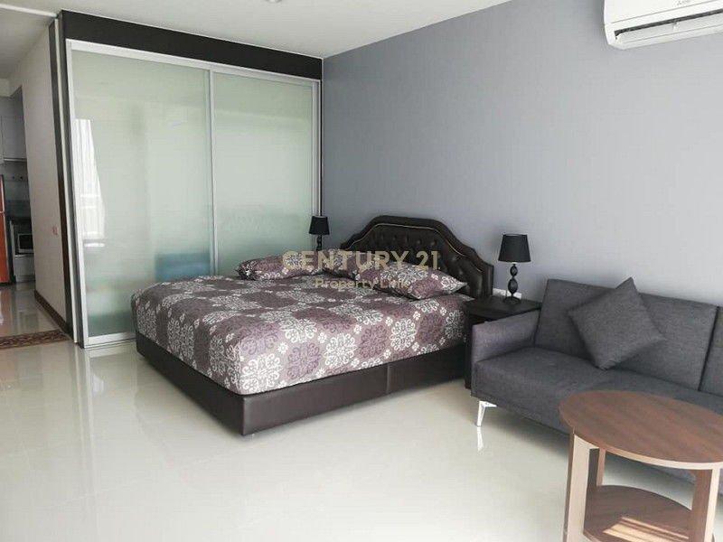 Condo for Rent: Supalai Prima Riva Rama 3 - Narathiwat, Chao Phraya Riverfront, Bang Krachao curve view / 43-CC-62657