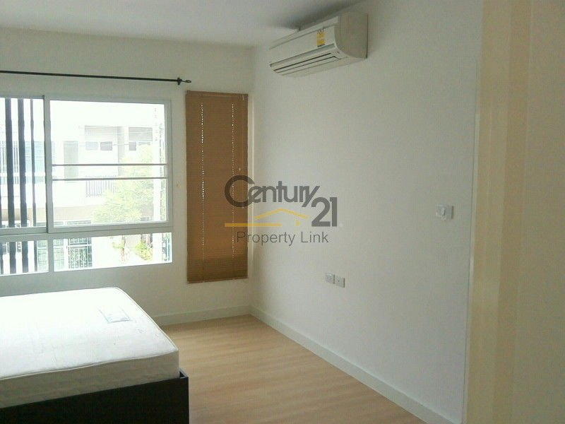 For Sale and Rent Indy Pracha Uthit 90-2 Townhome Modern Style / 34-TH-62007