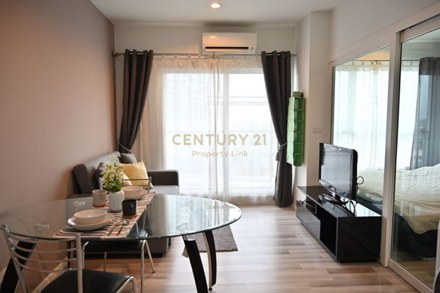 For Rent The Key Wutthakat, Only 80 meters to BTS Wutthakat Station / 43-CC-62581
