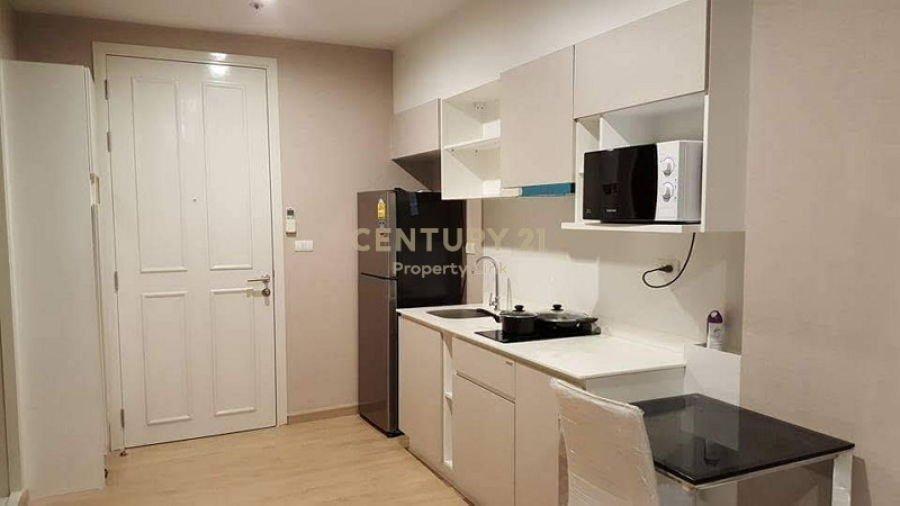 Condo for rent !! The Parkland Phetkasem – Thapra /43-CC-62423