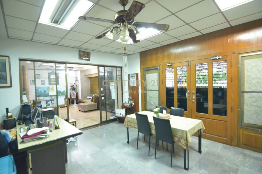 Commercial Building(2units) for Sale! Prime Location Rama 6 Phayathai /04-CB-62051