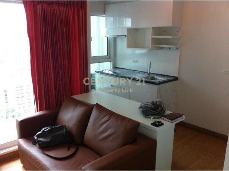 Condo for rent, The Parkland Grand Taksin, near BTS Talat Phlu / 43-CC-62347