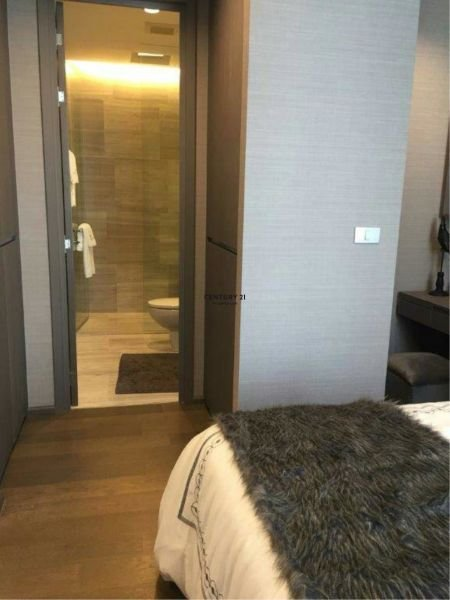 For rent The Diplomat Sathorn, near Surasak BTS station / 32-CC-62278