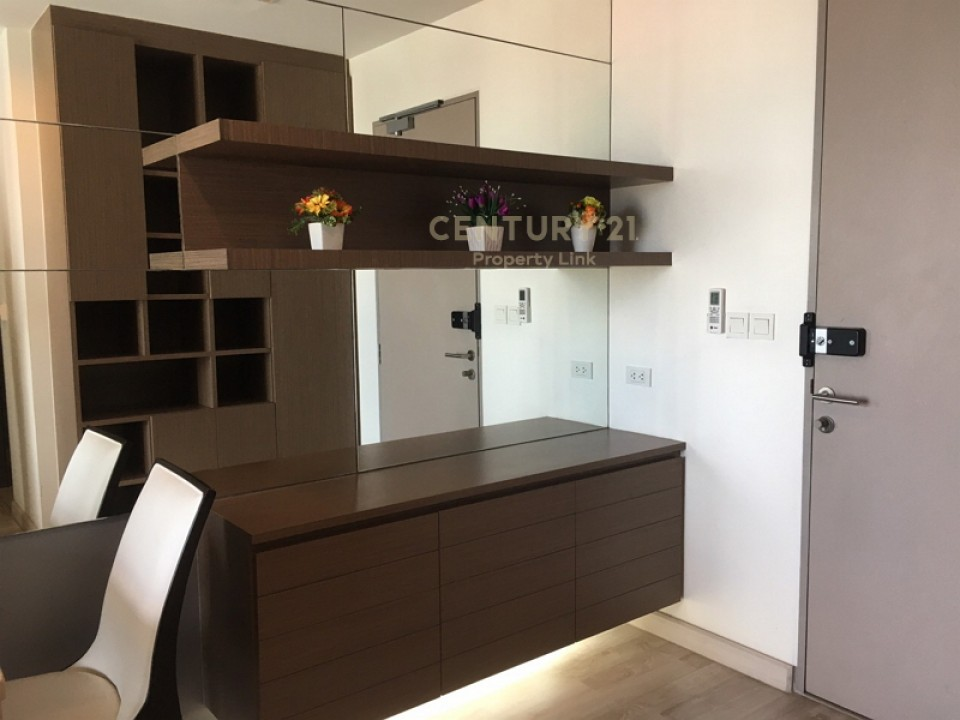 Condo for rent at Ideo Mobi Sukhumvit, near to BTS On Nut only 30 meters, near the expressway / 48-CC-63188