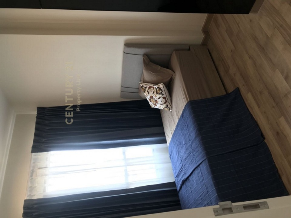 Brand new condo for rent, Niche Mono Bearing 2 bedroom, only 400 to BTS Bearing station, near expressway / 50-CC-63243