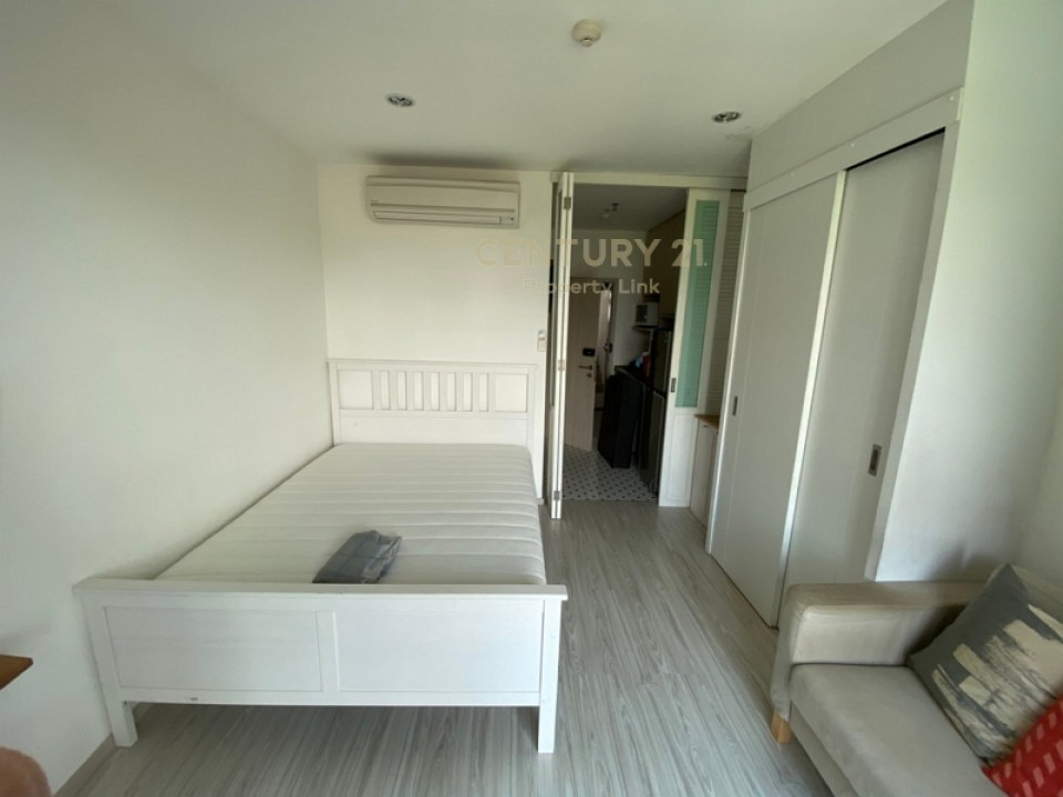 For rent, Ideo Mobi Sukhumvit-Eastgate, next to the main road, near 3 expressway, only 150 meters from BTS Bang Na / 48-CC-63203