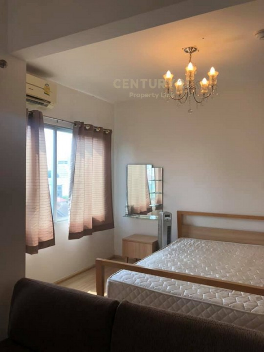 Condo for sale A Space Play Ratchada-Sutthisan Close to Suthisan Road, near MRT Sutthisan / 50-CC-63248