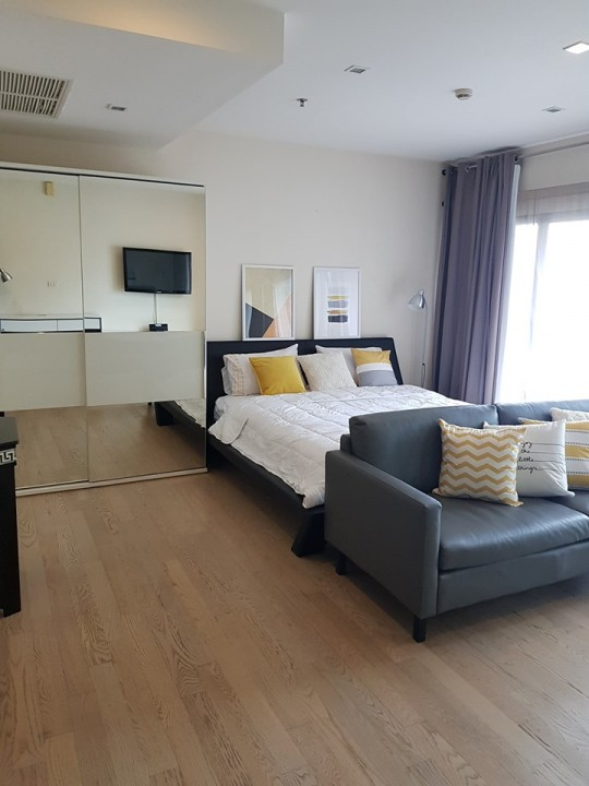 A15200718 For rent 1 bedroom 1 bathroom Noble Remix near BTS Thong lor