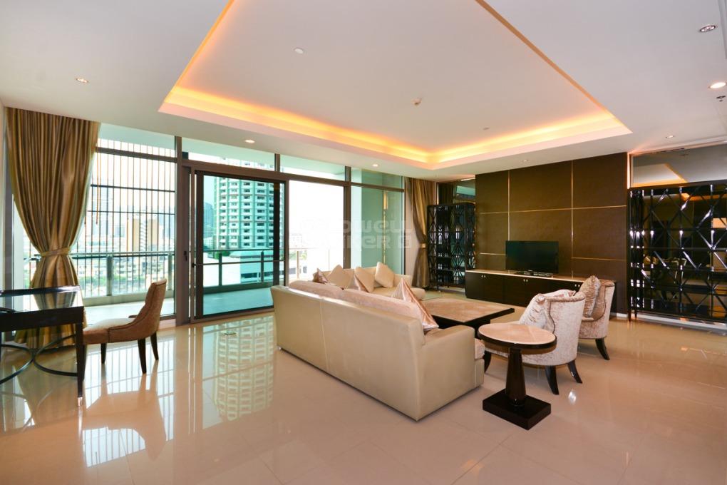 Apartment in Thonglor