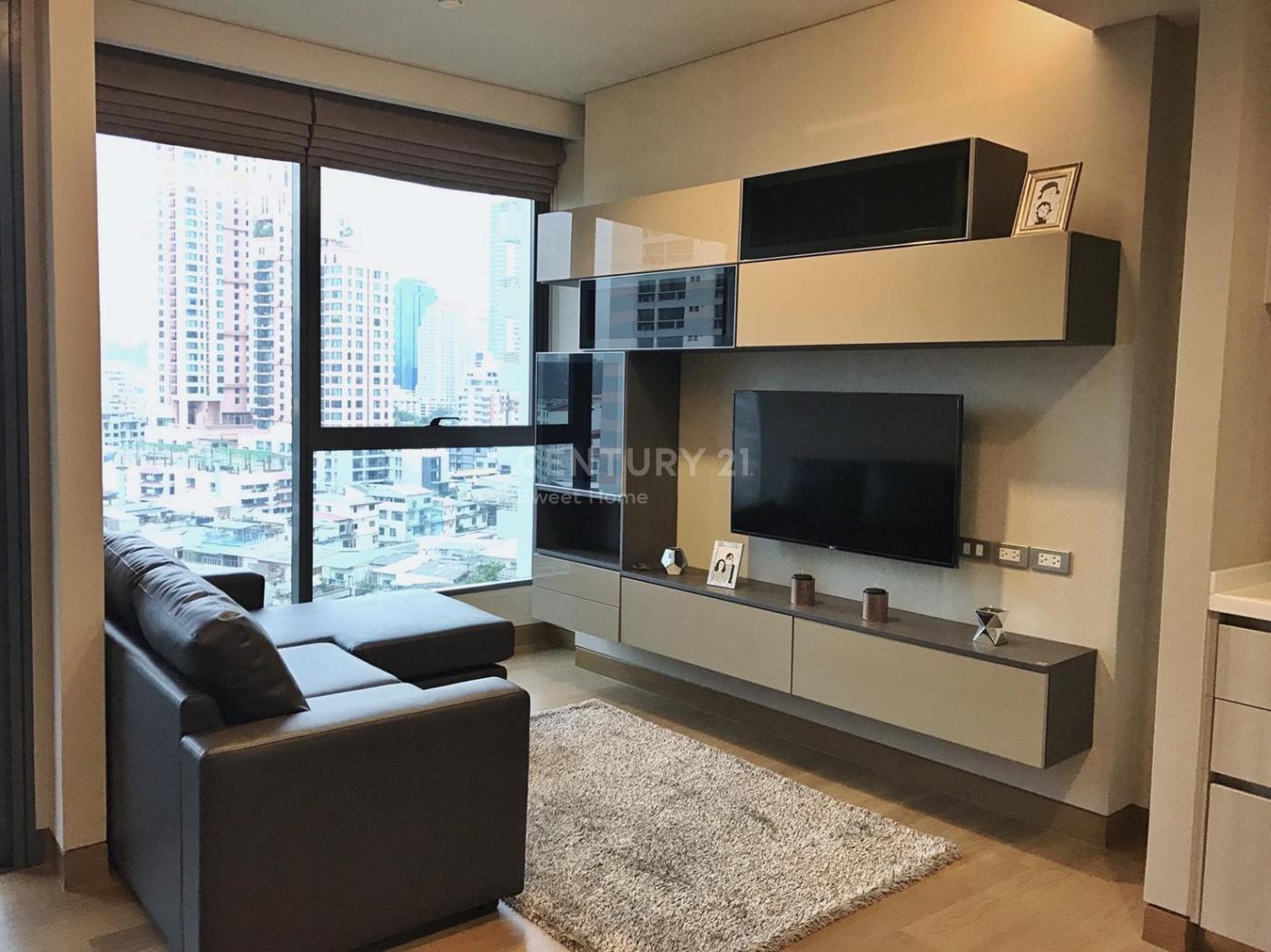 1 bedrooms For Rent in Phrom phong, Bangkok