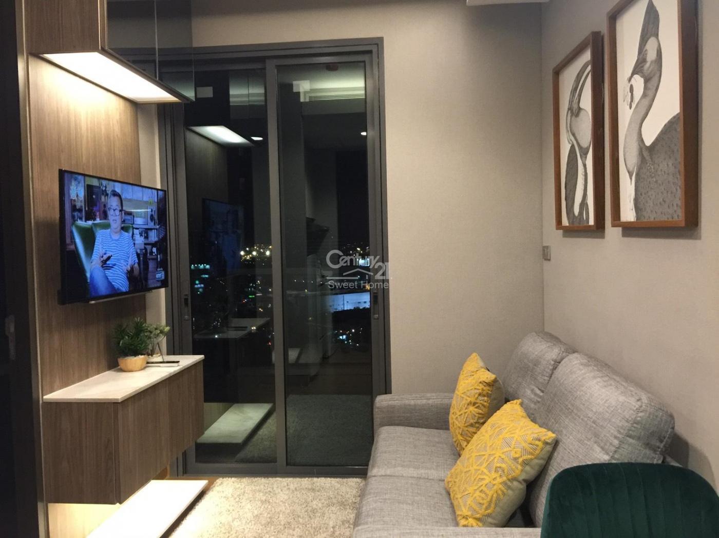 Studio bedrooms For Rent in Phrom phong, Bangkok
