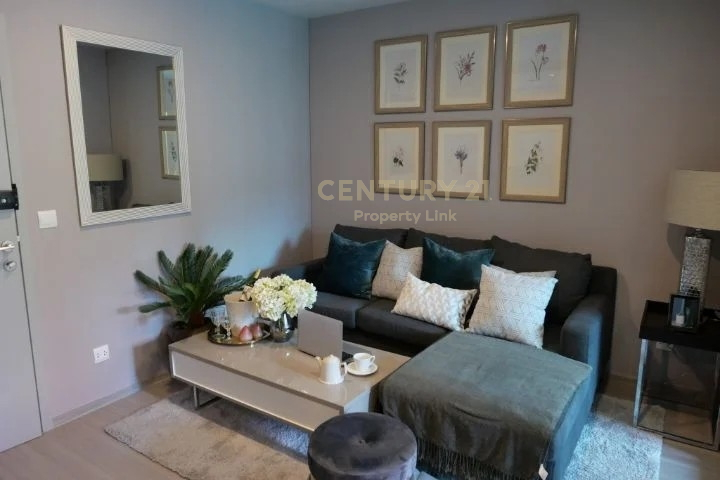 Condo for rent: Aspire Asoke-Ratchada Located on prime prime location near MRT Rama 9 and Cultural Center / 50-CC-63333.
