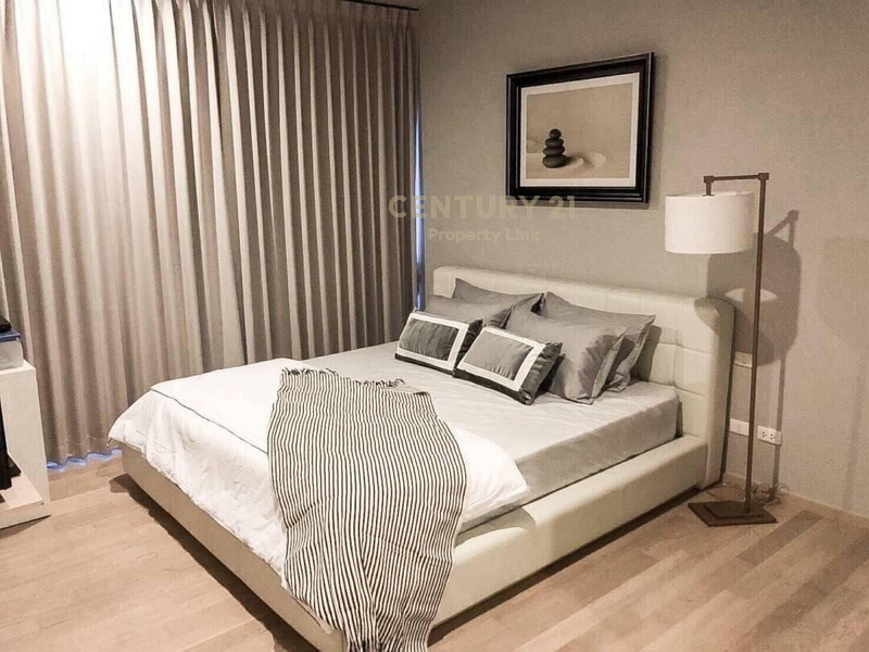Condo for rent, Noble Refine Sukhumvit 26, in the heart of the city, private, peaceful, shady, near BTS Phrom Phong / 48-CC-63310