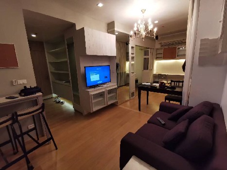 Noble RE:D 1 bedroom 45 Sq.m. for rent