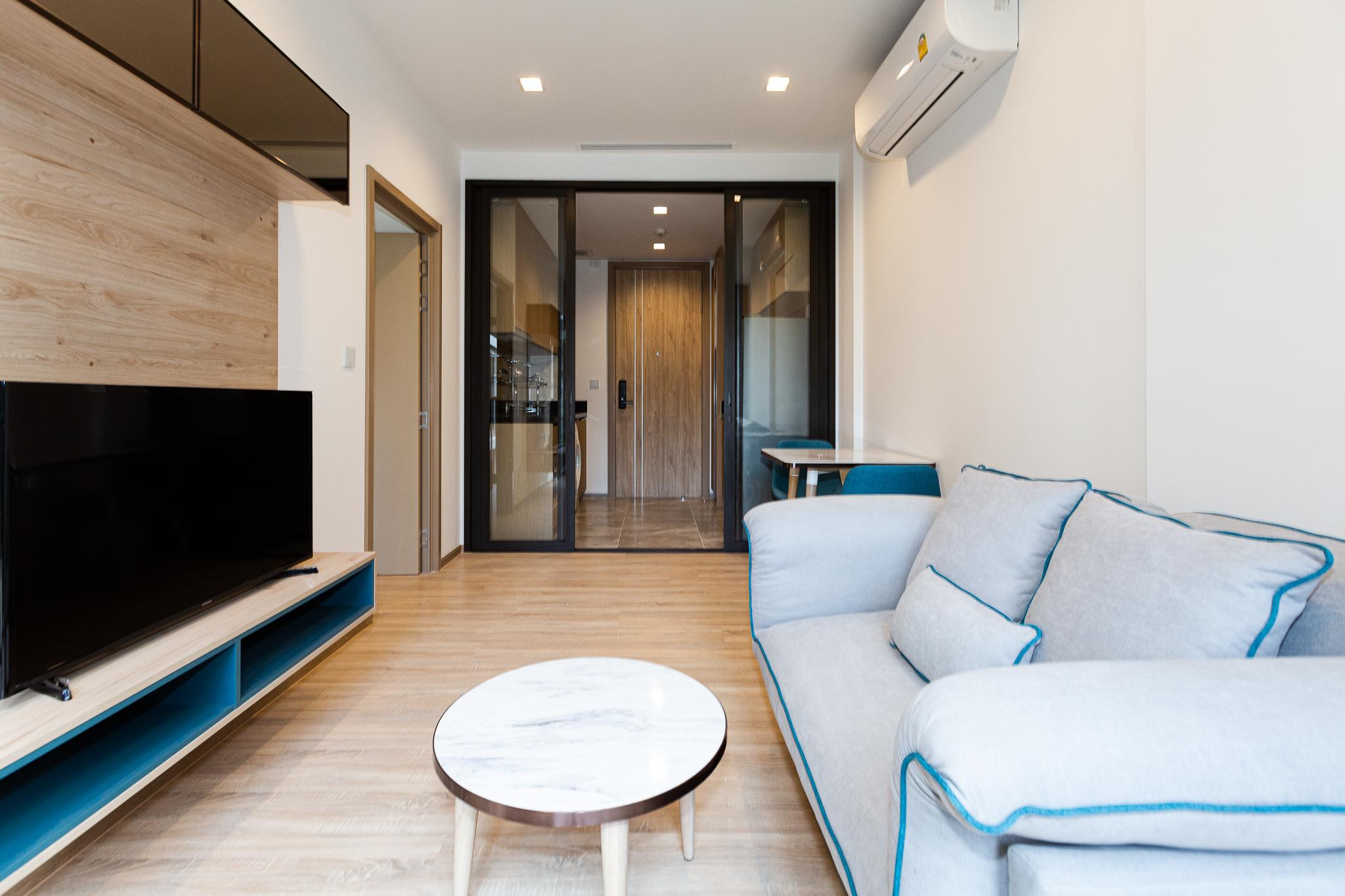 Kawa Haus 1Bedroom for RENT near BTS On nut