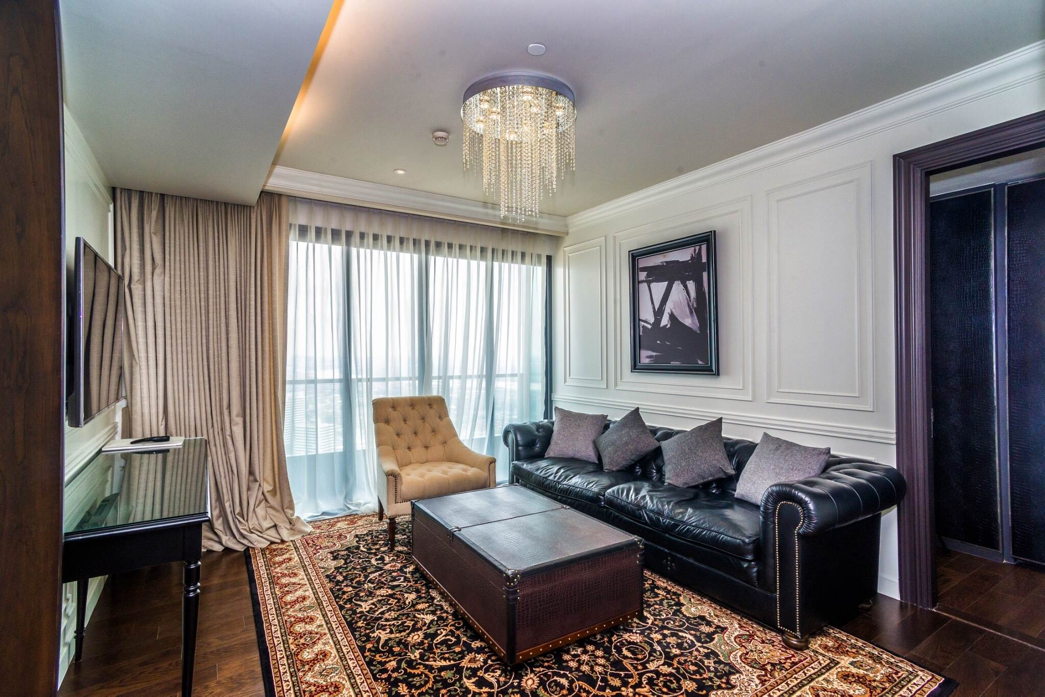TheLumpini24Penthouse@Sukhumvit24 for sell and rent