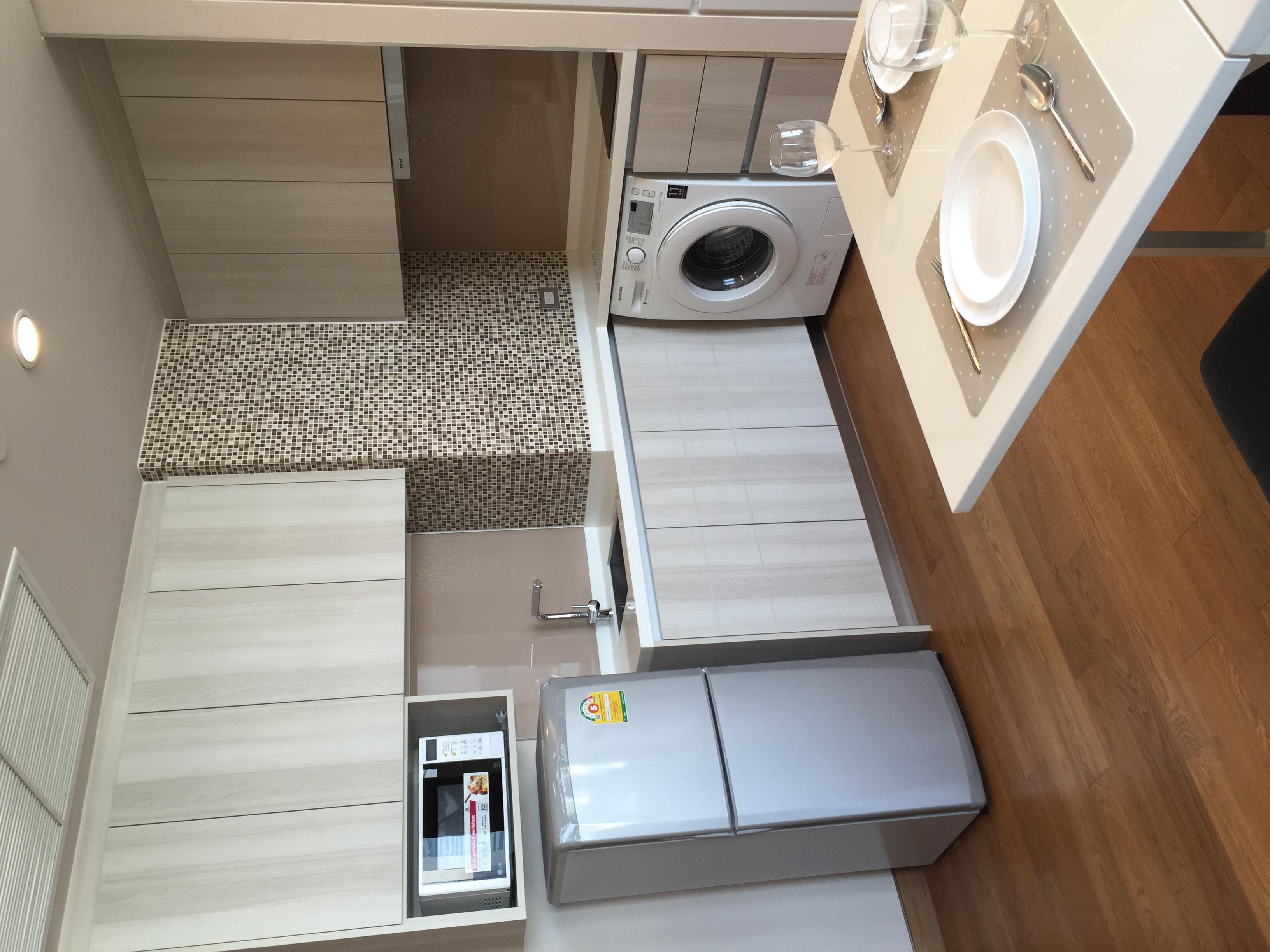 A10201035 Condo For Rent at The Lumpini 24
