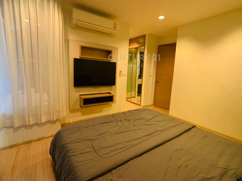 For Rent: Rhythm Ratchada-Huaykwang Ratchadaphisek Road, near MRT Huai Khwang / 48-CC-64024