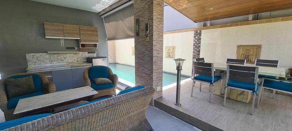 Amazing Stylish Pool Villa (ID: KL-016)