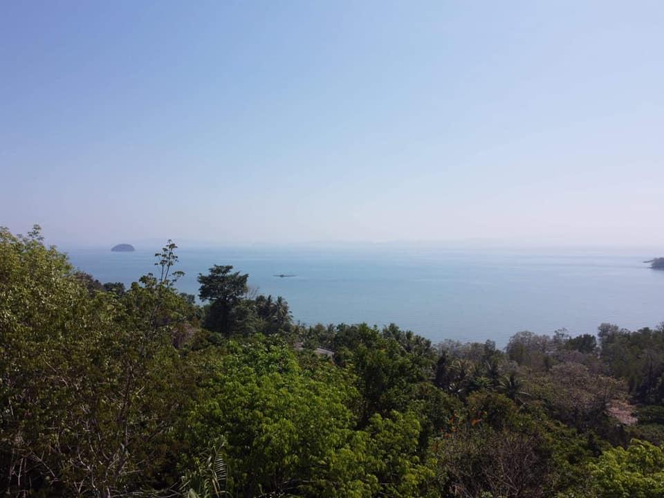 Outstanding Sea View Plot (ID: LFS-006)