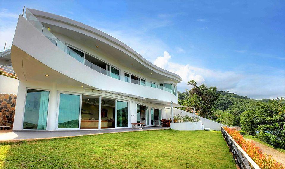 Designer Villa in the South of Phuket (ID: CH-032)