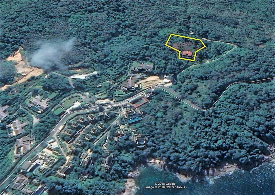 Kamala Seaview Land Available (ID: LFS-009)