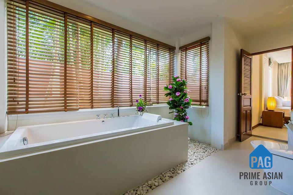 4BR Pool Villa in Rawai (ID: RW-052)