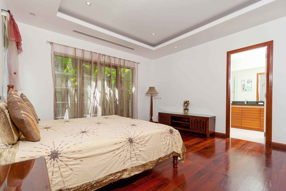 Richmond - The Residence SPA Phuket (ID: BT-008)