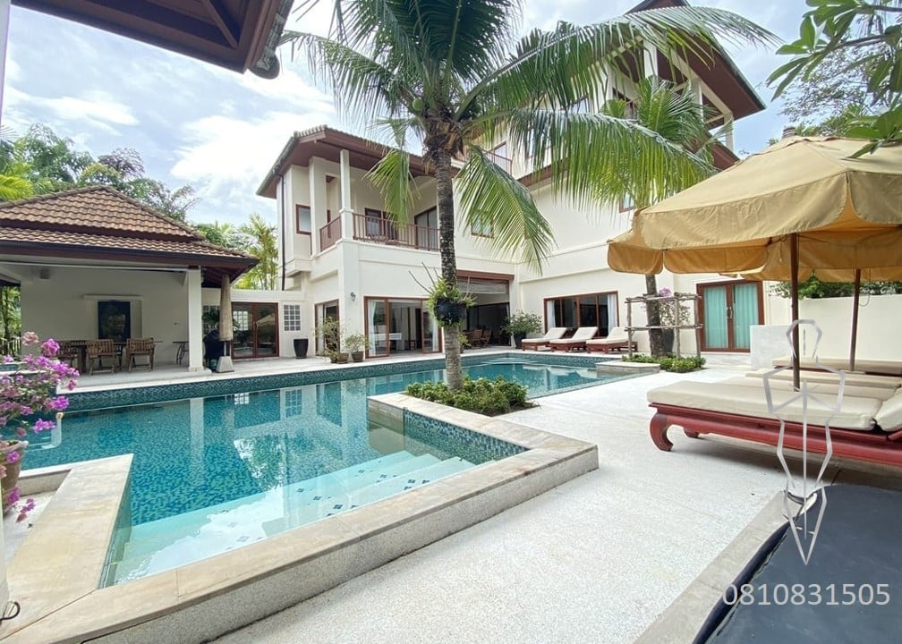 Great Villa in Bangtao (ID: BT-009)