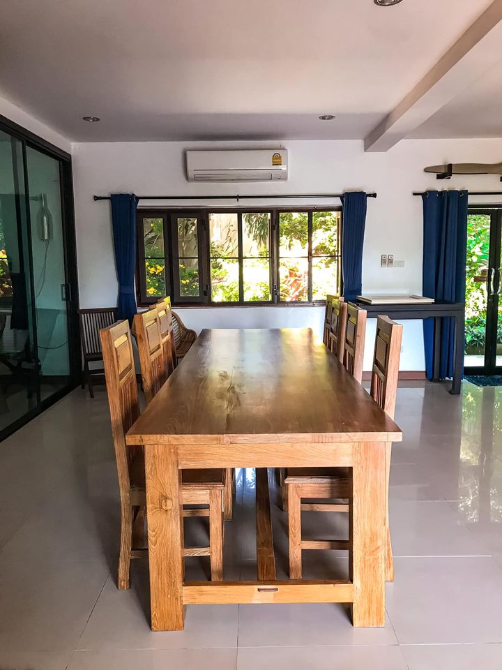 House for rent in Rawai (ID: RW-054)