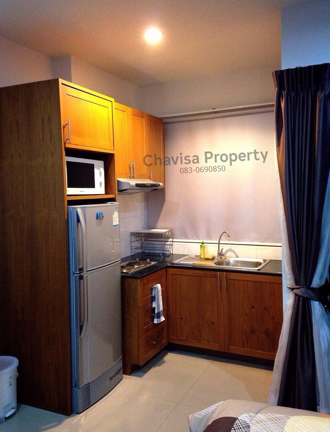 For rent AD Condominium Central Pattaya