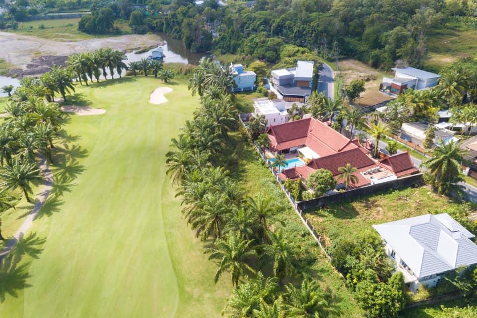 Kathu Golf View Villa (ID: KT-016)