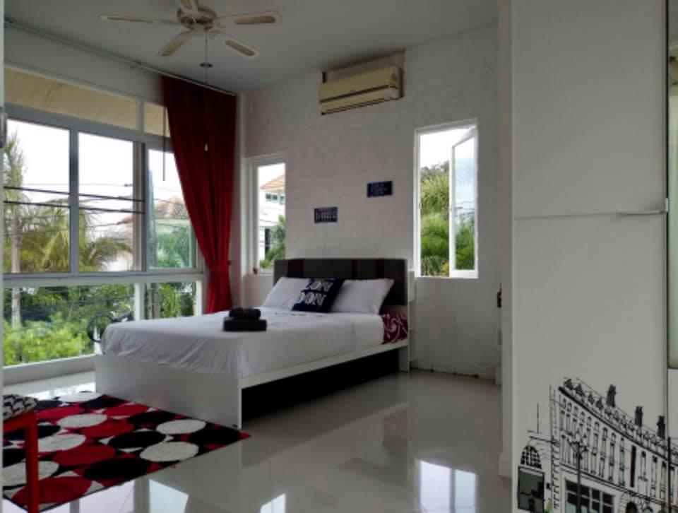 Hot Sales Villa near Naiharn (ID: NH-007)