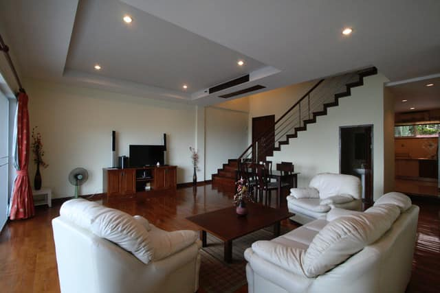 Townhouse with Panoramic Oceanview (ID: KTA-004)