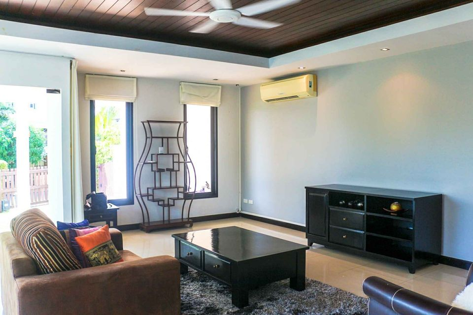Cozy House in Koh-Kaew  (ID: KOH-018)
