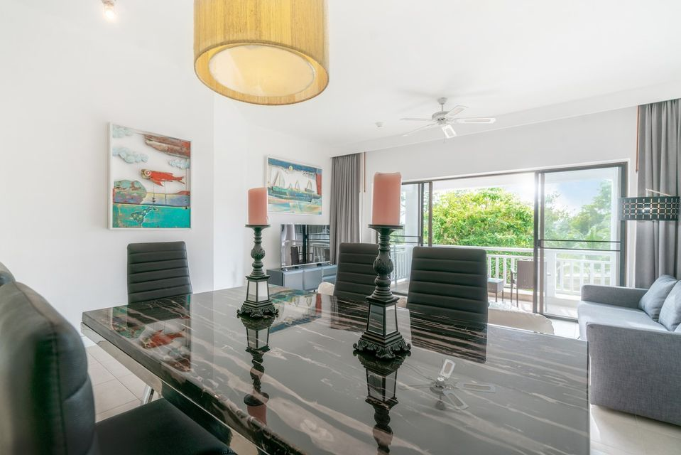 Allamanda Apartment Project in Laguna (ID: LG-018)