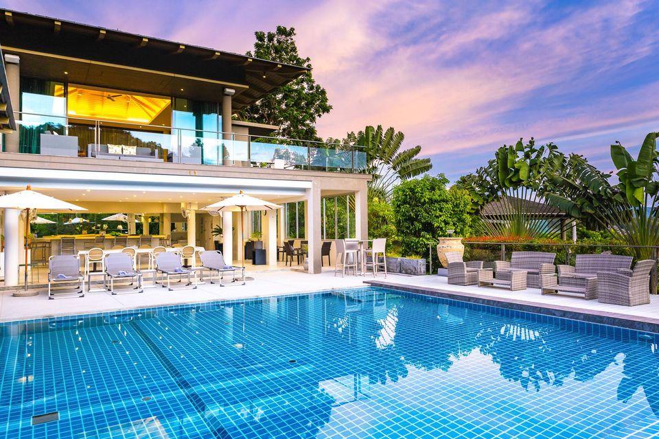 Luxurious Villa in Layan (ID: LY-024)