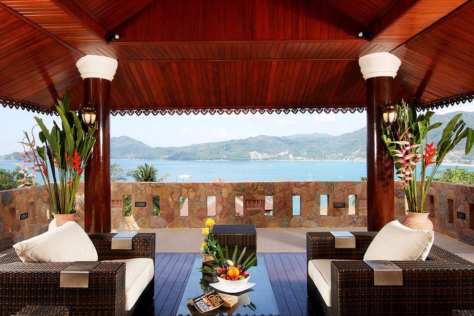 Fabulous Big Villa in Patong (ID: PT-008)