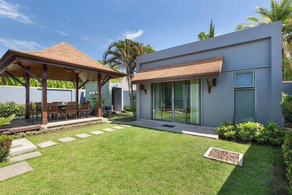 Private Pool Villa in Nai Harn (ID: NH-009)