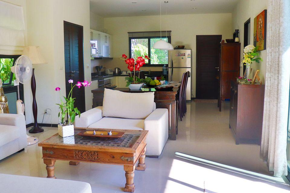 Seaview Villa in Ao Yon (ID: AY-004)