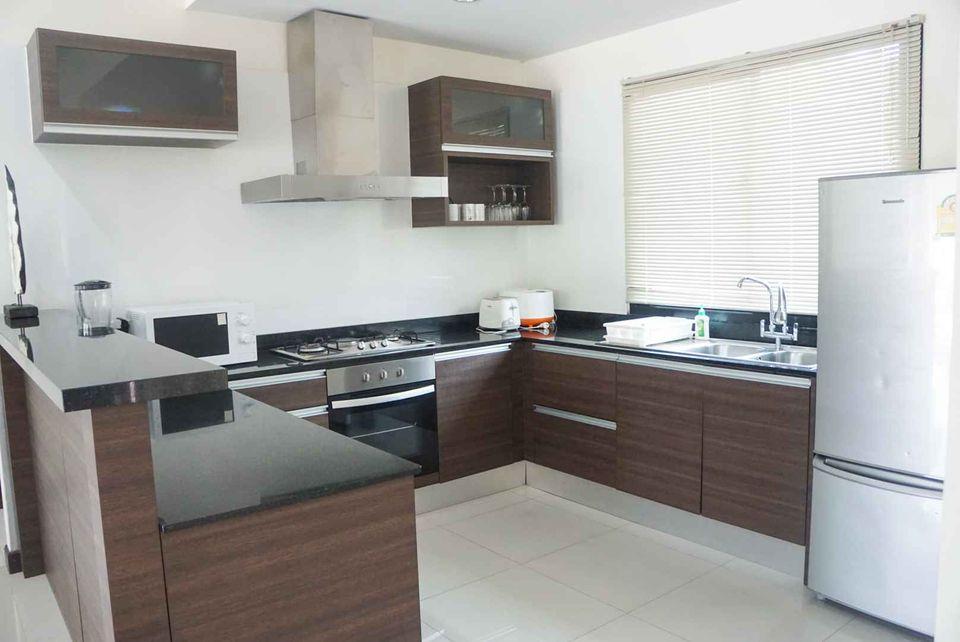 New 3 Bedrooms Villa in Rawai (ID: RW-063)