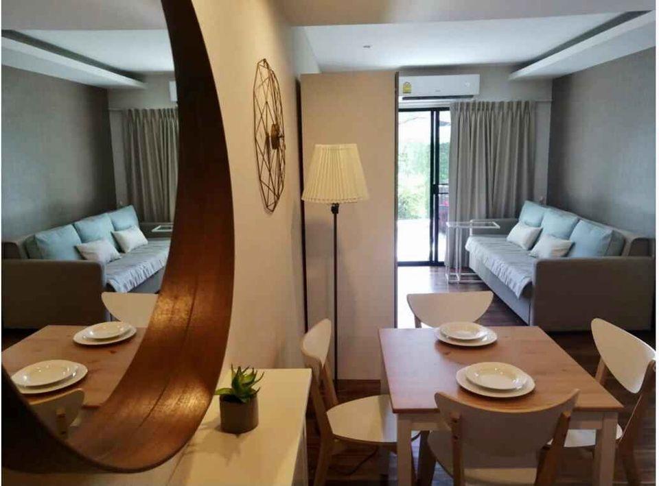 Apartment 1 Bedroom in Rawai (ID: RW-065)
