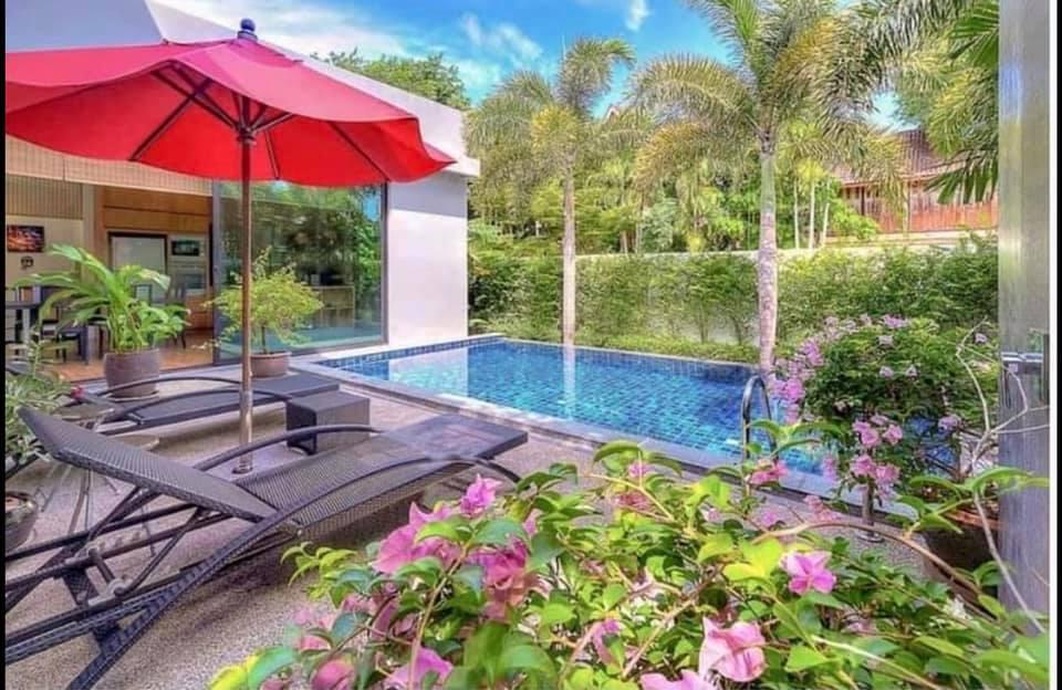 Hot Sales Baan Bua Villa in Rawai (ID: RW-067)
