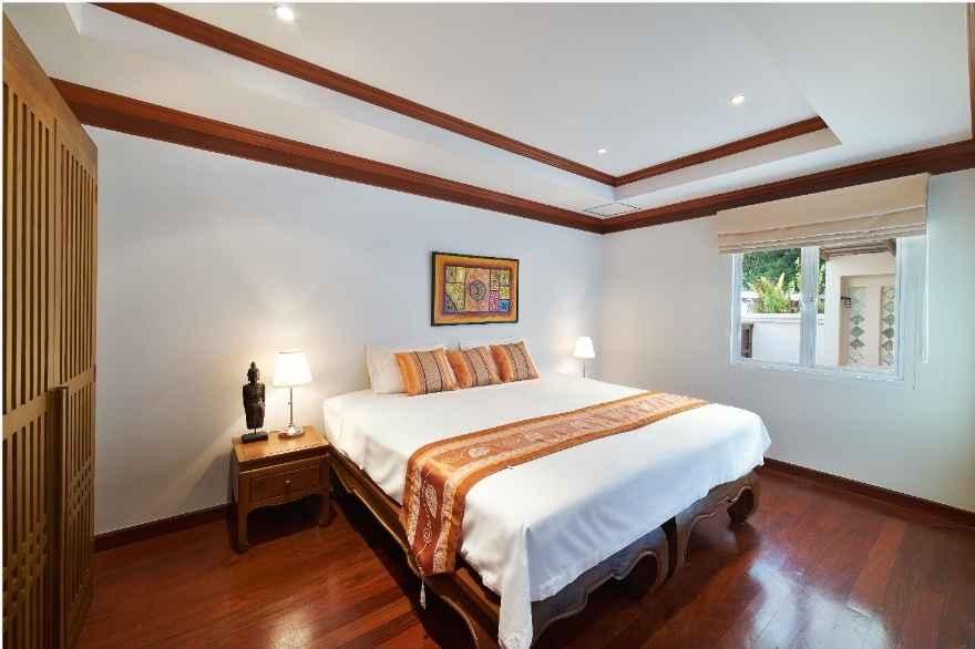 Hot Deal Villa in Surin Beach (ID: SR-011)