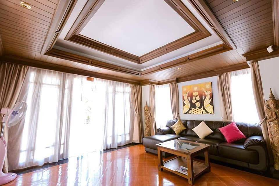 Luxury Private Pool Villa in Patong (ID: PT-009)