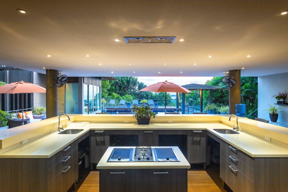 Modern La-Colline Villa in Layan (ID: LY-027)