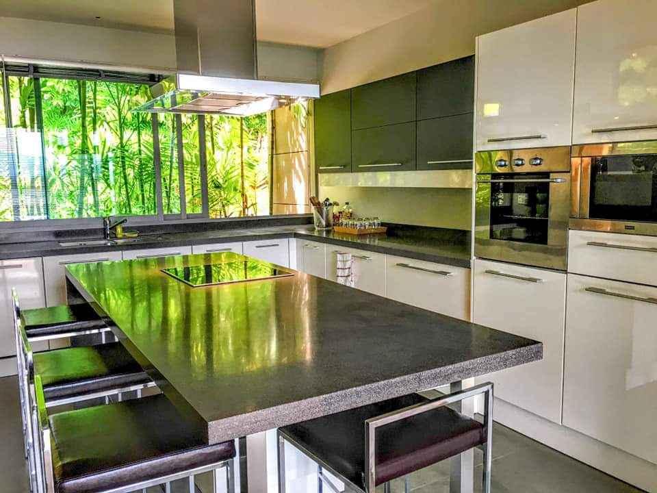 Luxury Villa 4 Bedrooms in Layan (ID: LY-028)